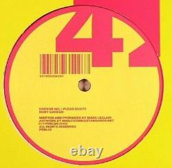 10x PERLON Minimal/ Techno/ Tech-House 12 Vinyl Sammlung Collection RARE
