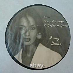 11 x 90's HOUSE JOB LOT 12 Vinyl White Label & Promos SCRATCHED Read Descrptn