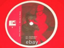 17x Techno/ Classics/ Acid 12 Vinyl RARITÄT! Sammlung Humate, The Stalker 1