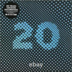 20 Years Cocoon Recordings, 6 x Vinyl, 12, Compilation, Limited Edition