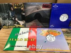 30 NEW UNUSED STORE STOCK VINYL RECORDS LP 45 12 SINGLES ROCK SOUL REGGAE lot