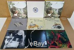 30x KOMPAKT Label Techno House Minimal Maxi 12inch Vinyl Sammlung Konvolut