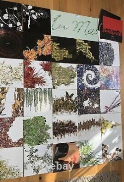 34x Cadenza + Desolat Vinyl 12 Records First Pressings RARE Techno House