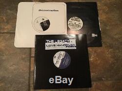41 Records Lot Edm Trance House Techno Breaks Electro Import Rare Dj Icey Vinyls