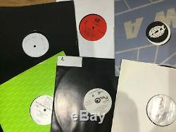 68 X Hardcore/techno/house /acid House 87-92. Lot 3
