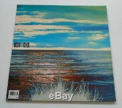 AMORPHOUS ANDROGYNOUS Tales Of Ephidrina 1993 UK vinyl LP UNPLAYED