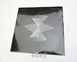 ARPANET Inertial Frame (Record Makers) REC33 2LP SEALED Dopplereffekt Drexciya