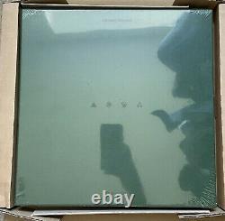 Above & Beyond 2000 2020 4 Album LP Vinyl Box Set Trance EDM Dance Techno