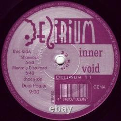 Acid Techno Schranz 12 Vinyl Sammlung RARITÄT! Rob Acid Disco B Robotnico