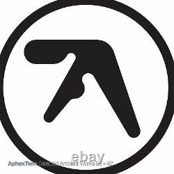 Aphex Twin Selected Ambient Works 85-92 2 Vinyl Lp New