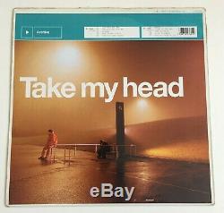 Archive Take My Head Original 1999 (Vinyl) LP + Free (12)