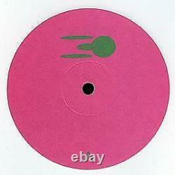 Asamars Untitled (White Vinyl) Parsec 1995 #752701