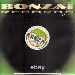 Axis Come On Vinyl Single 12inch NEAR MINT Bonzai Records