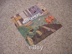 Blockhead The Music Scene Vinyl, Near Mint