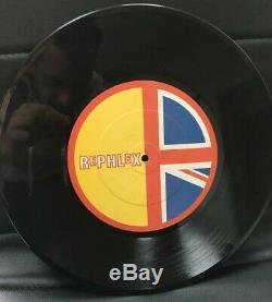 Brad Strider (Aphex Twin)'Bradley's Beat' V RARE 12 Vinyl CAT001 EP 1991