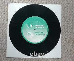 Bradley Strider Bradley's Beat 12 Vinyl Aphex Twin 1995 Rephlex CAT 001 NM