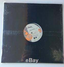 Choice/Soofle Acid Eiffel How do you plead Vinyl