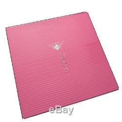 Cocoon Compilation M 6 × Vinyl Pink Translucent