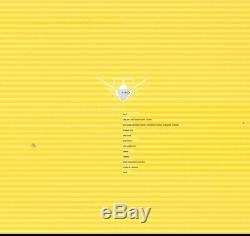 Cocoon Compilation S 6 Yellow Vinyl Box