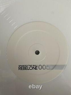 Crosstown Rebels 12 Vinyl Records x 21 Techno House Electronica 2000s