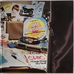 DAFT PUNK Homework 2012 Virgin Soma 2x LP Vinyl Electro Techno