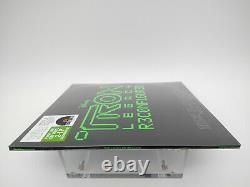 DAFT PUNK Tron Legacy Reconfigured RSD 2020 Double Vinyl Green Gatefold SEALED