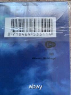 DAVID BOWIE Earthling Green Coloured Vinyl 180gm LP MOVLP 815 Ltd Ed Numbered