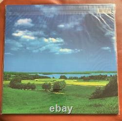 DAVID BOWIE Earthling MOVLP815 Black Vinyl LP RARE Music On Vinyl NEW