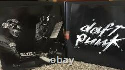 Daft Punk Discovery 12 Vinyl SEALED