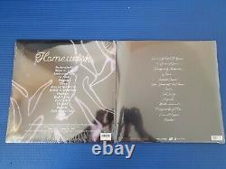 Daft Punk Homework & Random Access Memories (Vinyl LP) Bundle Brand New
