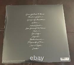 Daft Punk Random Access Memories Vinyl 2-Disc LP (Columbia, 2013, 88883716861)