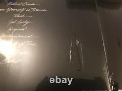 Daft Punk Vinyl LP Lot Discovery, Random Access Memories, Homework Sealed