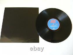 Daft Punk Vinyl Set X4 Homework LP Embossed Da Funk Around The World 12 Pristine
