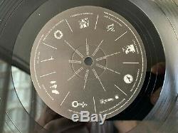 David Bowie Earthling Music on Vinyl 2013 MOVLP815 LP Vinyl Record Album
