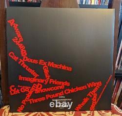 Deadmau5 W/2016ALBUM/ Vinyl LP, Electronic, mau5trap Recordings, 2017 NM