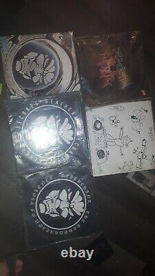 Deathchant, gabber, hardcore techno industrial, hip hop, 909, dj producer