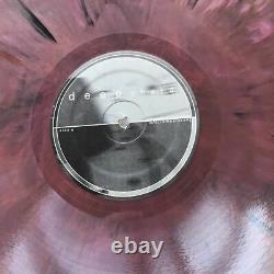 Deepchord Dc10/Dc11/Dc12 Remastered Dub Techno Echospace