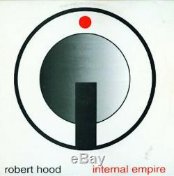 Detroit Techno Holygrail Inklusive Autogrammen Von Robert Hood & Jeff Mills Rare