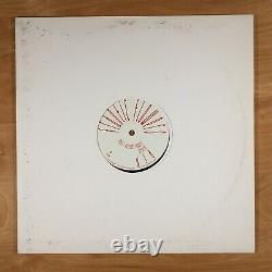 E. R. P. Alsoran. Techno 12 Single Record