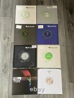 Eric Prydz Cirez D Pryda Vinyl 12 Records X 22 Mouseville Techno