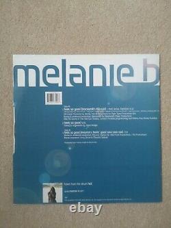 FEEL SO GOOD MELANIE B Vinyl Record Spice Girls Rare