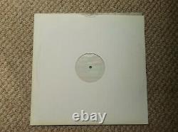 GAK GAK White Label Promo 12 Vinyl Aphex Twin 1994 Warp Records WAP 48