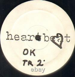 Gemini / Spencer Marie HIDDEN AGENDA / Tangled Thoughts 1997 Heartbeat HB037
