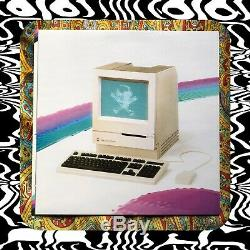 H A Z E Internet Explorer. Vill4in Records. Vaporwave Synthwave. First Press