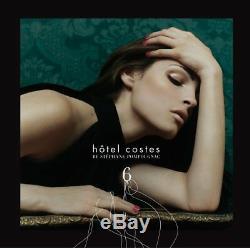 Hotel Costes Vol, 6 (2lp) 2 Vinyl Lp New+