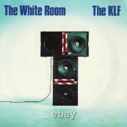 ID11128z-The KLF-The White Room-JAMS LP006-vinyl LP-uk-m12s11