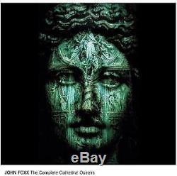 JOHN FOXX Complete Cathedral Oceans LP BOX SET VINYL Europe Demon 2016 34 Track