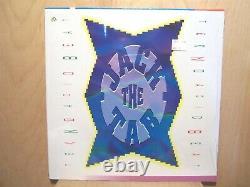 Jack The Tab / Tekno Acid Beat LP X 2 NEW & SEALED Wax Trax 7127