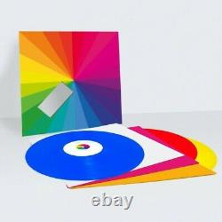 Jamie XX Vinyl 3LP Set Colored Limited Deluxe Edition Brand New Sealed