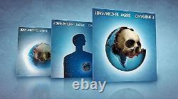 Jean-michel Jarre Oxygene Trilogy 5 Vinyl Lp+cd Neu